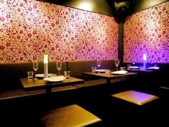 Restaurant & Lounge Orbit Amsterdam